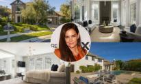 Vợ cũ Tom Cruise rao bán biệt thự với giá hơn 107 tỷ đồng sau khi chia tay người tình da màu