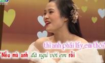 Bị 'đá', cô nàng quyết định lật tung Sài Gòn để tìm bạn trai với lý do: 'Đã ngủ với em thì phải lấy em thôi'