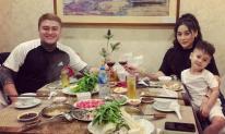 Vũ Duy Khánh khen vợ cũ: 'Em luôn đẹp trong đôi mắt của anh'
