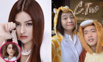 Sao Việt 21/11/2019: Vũ Thu Phương thừa nhận hình ảnh bị ảnh hưởng sau khi tranh cãi với Ngọc Trinh; Vợ chồng Cường Đô la mặc bộ đồ thú siêu đáng yêu