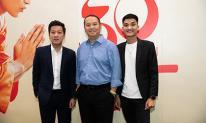 Lần đầu bắt tay cùng nhau làm phim, Trường Giang và đạo diễn Quang Huy chi hẳn 1 triệu đô