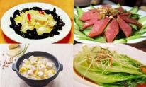 Những món ăn kiêng phù hợp nhất cho bữa tối, ăn hoài cũng không lo béo