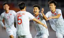 Toàn thắng 4 trận, U22 Việt Nam vẫn có nguy cơ bị loại ở SEA Games 30