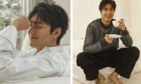 Không ngờ 'soái ca sơ mi trắng' Lee Min Ho cũng có những khoảnh khắc bá đạo như thế này