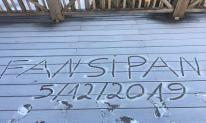 Băng tuyết đầu mùa phủ trắng đỉnh Fansipan khi nền nhiệt dưới 0 độ
