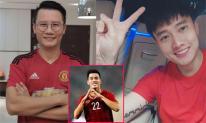 U22 Việt Nam cầm hòa Thái Lan thẳng tiến vào bán kết, sao Việt đồng loạt gửi lời cám ơn Tiến Linh