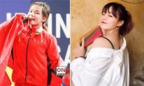 VĐV cử tạ giành huy chương vàng SEA Games được dân mạng rầm rầm xin info vì quá xinh