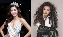 Minh Tú nhắn nhủ Ngọc Châu trước thềm chung kết Hoa hậu Siêu Quốc Gia: 'vẽ tiếp ước mơ của chị còn dang dở'