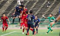 CĐV Campuchia tự tin đội nhà hạ U22 Việt Nam, hẹn Myanmar đá chung kết