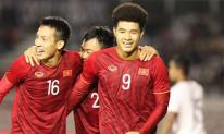Vùi dập U22 Campuchia, U22 Việt Nam vào chung kết SEA Games sau 10 năm