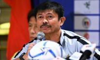 Vượt qua Myanmar ở hiệp phụ, HLV Indonesia chúc U22 Việt Nam may mắn trước Campuchia