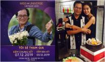 Bố Hoa hậu Khánh Vân chính là 'fan cuồng' nhiệt thành nhất, thay 7749 cái avatar để ủng hộ con gái