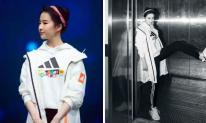Thoát hình ảnh 'Thần tiên tỷ tỷ', Lưu Diệc Phi tạo dáng cực cá tính với style thời trang năng động