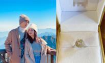 Huỳnh Phương tặng nhẫn kim cương cho Sỹ Thanh, dân mạng cứ nghĩ sắp tổ chức đám cưới