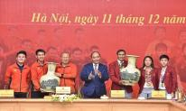 Số tiền thưởng U22 Việt Nam và ĐT bóng đá nữ tăng 'sương sương' hơn 30 tỷ sau khi về nước