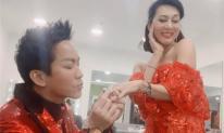 MC Kỳ Duyên khoe được đồng nghiệp 'tỏ tình' đến 'đính hôn' và cái kết