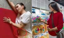 Bị trêu chọc vì tăng cân, BB Trần được đà 'lầy' tới bến