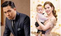 Cuộc sống của vợ thứ hai và con trai Việt Anh ra sao sau khi 'đường ai nấy đi'?