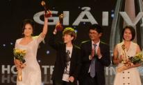 Thu Quỳnh ẵm Nữ diễn viên xuất sắc, 'Về nhà đi con' đoạt giải đặc biệt Liên hoan Truyền hình toàn quốc