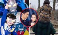 Đến sinh nhật của con trai, vợ chồng Huỳnh Hiểu Minh cũng mạnh ai người nấy tổ chức, hôn nhân thực sự gặp trục trặc?
