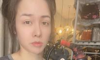 Cuối năm vẫn gặp vận xui, Nhật Kim Anh một phen hú vía vì nổ máy sấy tóc khi đang làm tóc
