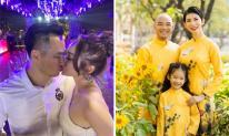 Sao Việt 25/1/2020: Bạn gái Chi Bảo tiết lộ phản ứng của bố mẹ khi yêu người đàn ông ly hôn 2 lần; Xuân Lan lần đầu đón Tết trọn vẹn bên chồng con