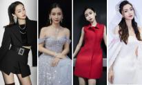 Ngắm 4 tạo hình siêu đẹp, siêu ấn tượng của Angelababy trong chương trình chào xuân