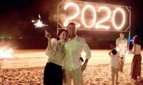Đầu năm, em chồng Hà Tăng và bạn gái Linh Rin 'rủ nhau đi trốn' để tận hưởng cảm giác ngọt ngào
