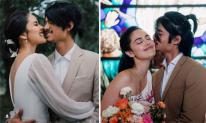 Hoa hậu thế giới 2013 Megan Young kết hôn với bạn trai sau 9 năm hẹn hò