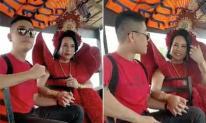 Cô Minh Hiếu để lộ chồng trẻ sắp cưới: Người chồng thứ 11?