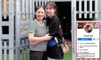Bạn gái mới bỏ trạng thái 'đang hẹn hò' trong đêm trước khi về ra mắt mẹ Quang Hải