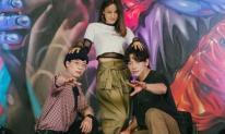 Có một chị đại quyền lực Kbiz khiến MC quốc dân Yoo Jae Suk và 'ông hoàng showbiz' Bi Rain đều phải quỳ gối