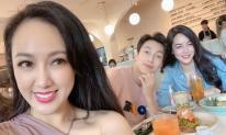 Cách nhau 12 tuổi, nhan sắc BTV Hoài Anh vẫn cân đẹp đàn em 'hotgirl thẩm mỹ'