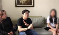 Trấn Thành đăng clip làm việc với hai đối tượng vu khống, tiết lộ những thiệt hại kinh tế từ vụ việc