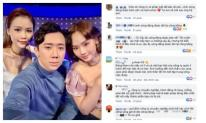 Trấn Thành lộ rõ vẻ mệt mỏi hậu bị 'vu khống' dù chụp chung với người đẹp, netizen đồng loạt khuyên một điều