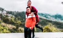 'Mẹ 4 con' Jennifer Phạm cùng ông xã đi du lịch Đà Lạt để hâm nóng tình cảm