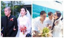 Hai người đàn ông đi qua đời Kim Hiền: Người lo cho mẹ vợ cũ đến phút cuối, người chuẩn soái ca thời đại mới