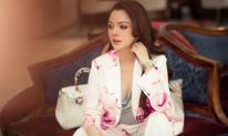 Hoa hậu doanh nhân Ruby Anh Phạm bất ngờ tái xuất với diện mạo mới