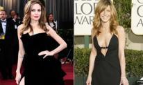 Hai bà vợ cũ của Brad Pitt - Angelina Jolie và Jennifer Aniston: Bạn nghĩ ai trông đẹp nhất trên thảm đỏ?