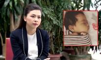 Con gái mắc bệnh hiếm đang 'ngàn cân treo sợi tóc', BTV Đài Trang hiến gan để cứu bé nhưng hy vọng rất mong manh
