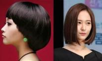 Thay đổi kiểu tóc là thay đổi khuôn mặt: Hai kiểu tóc siêu hot và dễ chăm hè này, vừa trẻ hơn tuổi vừa khiến khuôn mặt nhỏ
