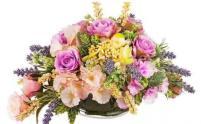 Trắc nghiệm tâm lý: Lãng hoa nào bạn sẽ chọn đặt trong phòng khách! Đo lường xem bạn có thể tận hưởng cuộc sống sung sướng trong tương lai!