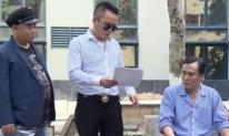 'Lựa chọn số phận' tập 36: Chủ tịch Lộc bị Long đại ca tống tiền giữa ban ngày