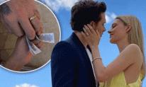 Cậu cả nhà Becks đã bí mật tổ chức đám cưới với ái nữ tỷ phú?