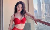 Hương Giang có động thái 'cà khịa' cực cao tay sau khi bạn trai Matt Liu bị tố gạ tình