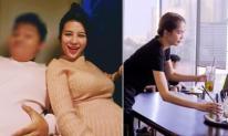 Sao Việt 9/8/2020: Đông Nhi 'vỡ nét' khi mang bầu; Phản ứng của khách hàng khi Ngọc Trinh làm phục vụ bàn?