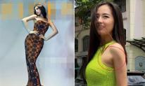 Hoa hậu Mai Phương Thúy tiết lộ sự thay đổi ngoại hình sau 6 năm, không ngại tự bóc khuyết điểm bản thân