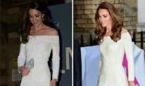 Công nương Kate tiết kiệm đến mức nào? Mặc đồ cũ từ mấy năm trước nhưng diện mạo vẫn 'hút hồn' trên mạng