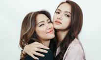 Hương Giang gặp sóng gió tình cảm, Hòa Minzy nhắn nhủ: Điều em lo thật sự đã tới với chị