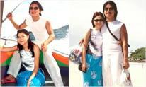 Thanh Thảo gây chú ý khi đăng loạt ảnh độc kỉ niệm một thời với tình cũ Tuấn Hưng